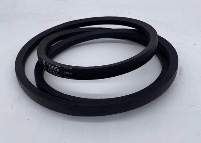 High Efficiency ISO450012018 75inch Rubber V Belt 0